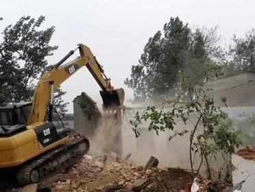 沛县这些小区、村庄2020年拆不拆?政府回应了!