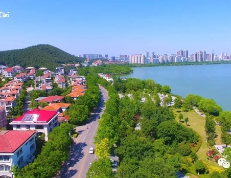 國家級稱號!徐州的這些地方榜上有名,有你的家鄉嗎?