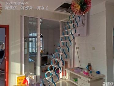 各位老乡们,咨询一下,咱沛县有卖二手阁楼折叠梯的吗?